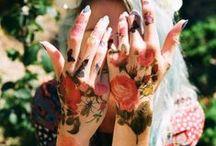 + tattoo + / by Jane Wunrow