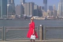 I Heart New York / by Jennifer Dyer