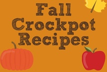 Crockpot & Freezer Meals / Meals to prepare and freeze ready for crockpot, or make ahead and freeze whole meal, crockpot meals, meals you can plug in ingredients you have on hand and give you suggestions for meals, and meals to prepare to take to others. / by Wendy Scribner