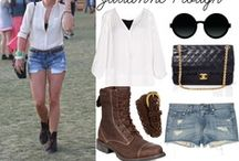 Durango Outfit Inspiration / by Durango Boots