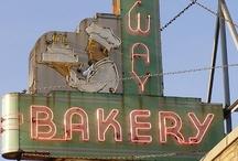 Cookies / bars - drop - no bake - cheese cake - short bread  - sugar - waffle iron - cake batter & pie crust  / by Wendy Scribner