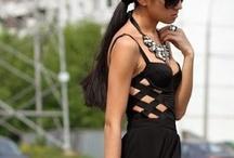 Black is My Style / by Daisy Howard Kimbro