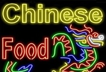Chinese, Thai & Indian / by Wendy Scribner