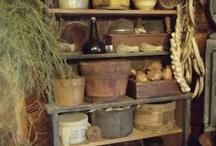 Colonial Kitchens  / by Allison White Kane