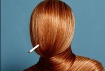 + Hair + / by Jane Wunrow