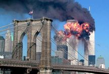 September 11, 2001 / by Amanda F