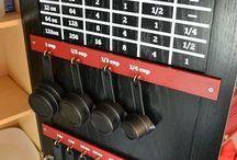 Home - Organization / None / by Carrie Stephens - FishScraps