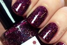 Nails I Love! / by Hailey