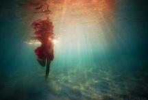 Dream space / by Lauren Kittengloves