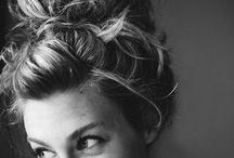 Hair / by Lauren Kittengloves