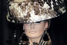 Haute couture / by Pratibha
