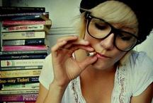 Specs / by Lauren Kittengloves
