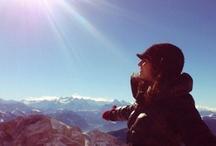 Swiss'tagram / #Switzerland on Instagram / by Switzerland | Schweiz | Suisse | Svizzera