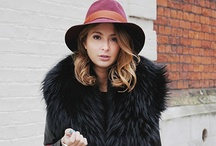 Style Crush: Millie Mackintosh / by Clare Henton