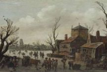 OLD MASTERS & 19TH CENTURY ART / by Christie's