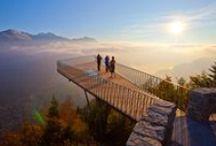 #SwissSelfie Inspiration / Background inspirations for the perfect #SwissSelfie / by Switzerland | Schweiz | Suisse | Svizzera