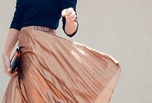 Style / by Sarah Leah Avigdori