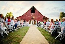 wedding bliss  / by Leah Murphy