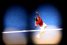 Tennis / by Duarte Almada
