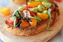 Recipes & Food / by Venessa Scott