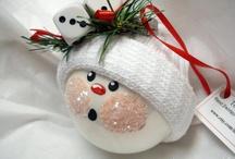 Christmas / by Kelli Jordan