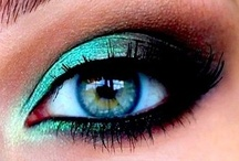 eyes / by Kelli Jordan
