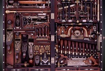 Tools / by John McLemore