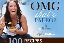 Paleo/Gluten Free / by Erin Fischer