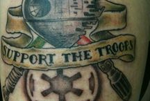 Tattooooooo / by Lisa Andracke