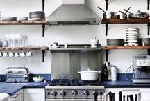 Kitchens / by Courtney @holdingcourtblog