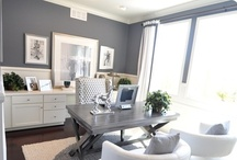 Home - Office / by Hm Harris