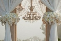 Wedding ideas / by Teddi Wessing