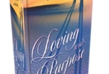 Paperback and ebooks / If you're looking for positive tools and techniques for you and your relationships, check out my website and book, Loving with Purpose. Www.Lovingwithpurpose.Org  / by Loving with Purpose by Kimberly Mitchell