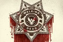 Rules of Zombieland / All the zombie fun crazy stuff - from movies, shows, etc. - but also about Daryl Dixon (Norman Reedus) who makes the Walking Dead oh-so awesome - well, awesomer.   / by Elinore Hooven