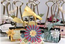 Teacher's Gifts / by Sally Dains