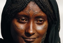Faces from around the world / by Theresa Clark