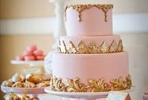 cakes :: cupcakes / cake / by Inhale Design by Giannina Meidav