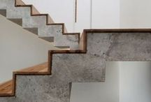 ROOM BITS :: stairs / Stairs & Architecture  / by Inhale Design by Giannina Meidav