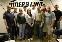 2013 Rider's Edge Graduates! / by Hal's Harley-Davidson