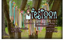 Festoon / by Lindsay Blackwelder