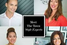 || Style Experts || / We'd like to introduce you to our team of Style Experts! They will answer your burning questions about trends, fashion and of course shoes. / by Town Shoes