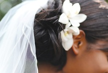 Over the Broom / A board of Black American wedding inspiration pieces. / by Al/ex/a/ndra