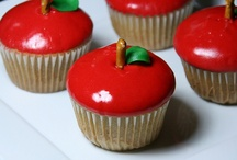 Cupcakes  / by Vanessa Bennink