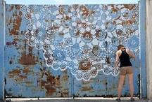 StreetArt! / by Beryl Tiemes