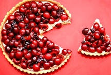 Cherry recipes / by Vanessa Bennink