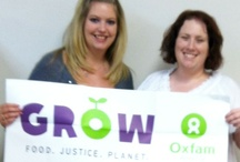 OXFAM'S Grow Method / by Social Good Moms
