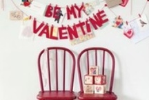 Valentines / by Pink Lining