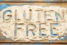 Make it ~ Gluten Free / by Kim