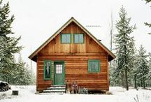 Homes and Design / by jorden