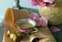 Tea time / by Lo Charme